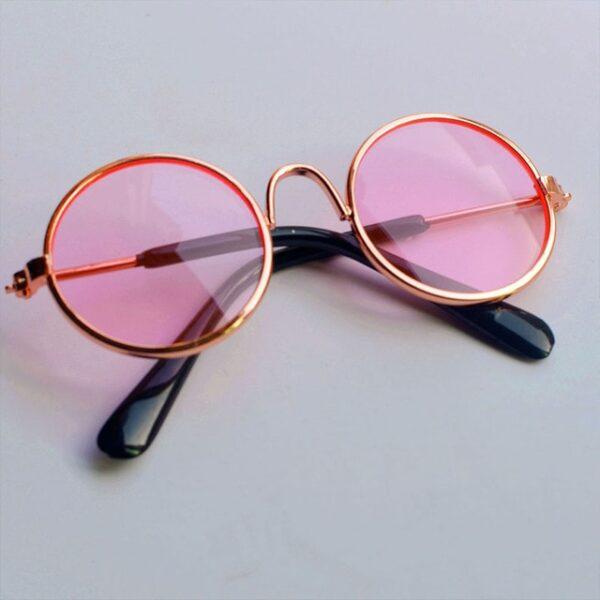 Pet Sunglasses Dog Eye wear Cat Glasses Little Dog Glasses Photos Props Dog Cat Accessories Pet 2.jpg 640x640 2