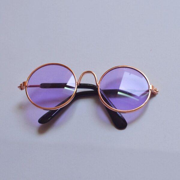 Pet Sunglasses Dog Eye wear Cat Glasses Little Dog Glasses Photos Props Dog Cat Accessories Pet 3.jpg 640x640 3