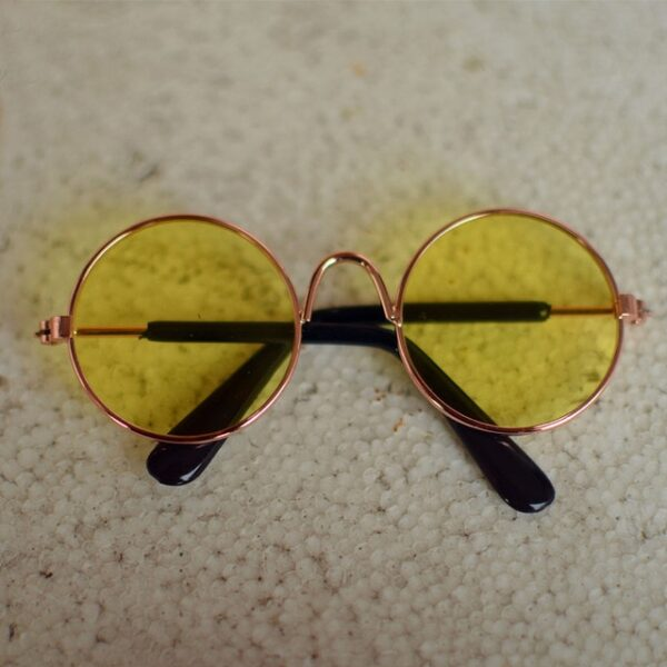 Pet Sunglasses Dog Eye wear Cat Glasses Little Dog Glasses Photos Props Dog Cat Accessories Pet 5.jpg 640x640 5