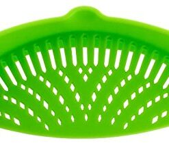Realand Universal Silicone Clip on Pan Pot Strainer for Anti spill Draining Pasta Noodle Rice Fruit.jpg 640x640