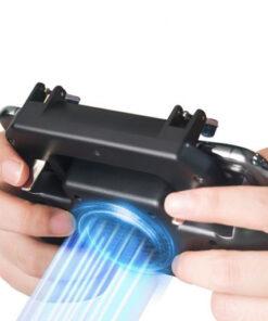 Mobile Gaming Trigger, Mobile Gaming Trigger