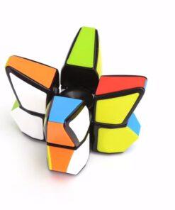 Magic Fidget Spinner Cube
