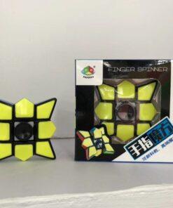 Magic Fidget Spinner Cube, Magic Fidget Spinner Cube