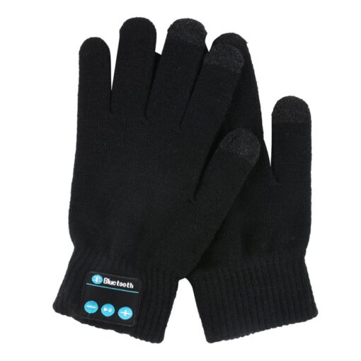 Bluetooth Talking Gloves, Bluetooth Talking Gloves