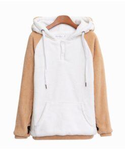 Shiba Inu Hooded Plush Sweater/Jacket, Shiba Inu Hooded Plush Sweater/Jacket