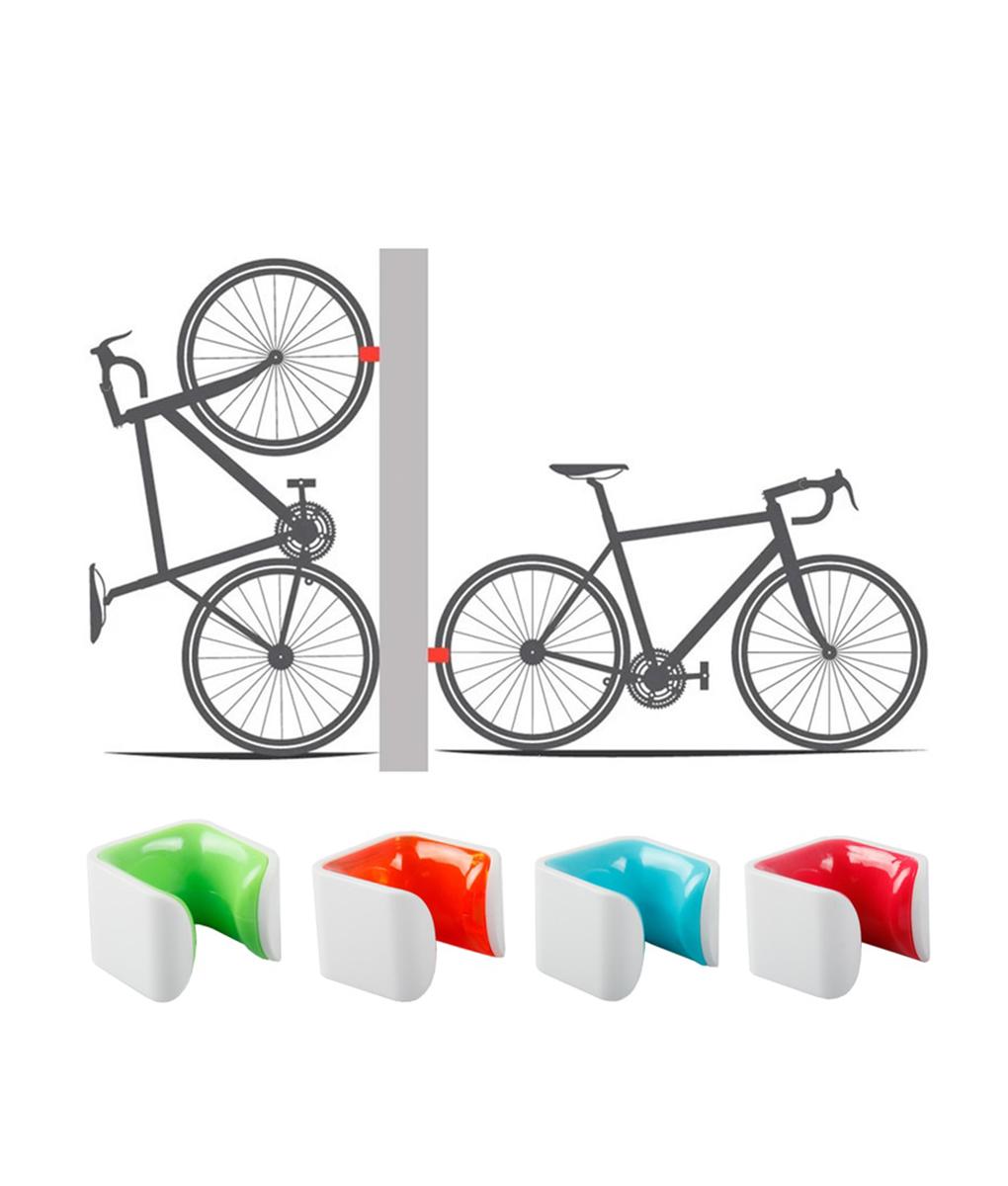 Bike Storage Rack Stand Garage Indoor Storage Adjustable ...
