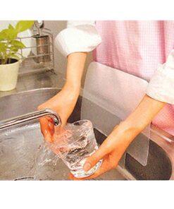 Kitchen Splash Guard Tool Japanese Style Water Kitchen ...