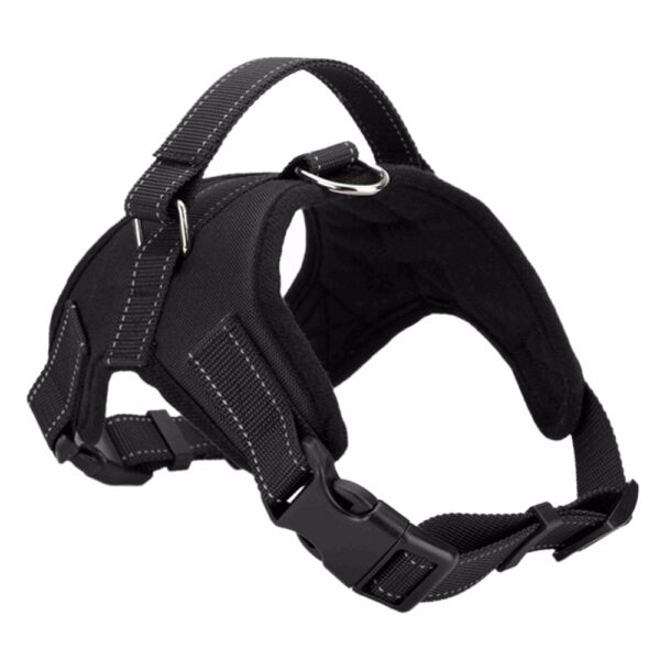 Adjustable Pet Puppy Large Dog Harness for Small Medium Large Dogs Animals Pet Walking Hand Strap 4
