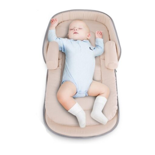 Portable Baby Bed, Portable Baby Bed Backpack