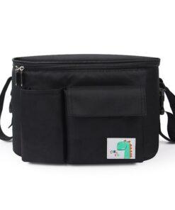 Stroller Organizer and Accessory Bag, Stroller Organizer and Accessory Bag
