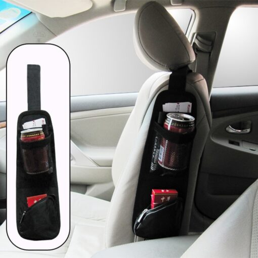 Car Seat Storage Bag, Car Seat Storage Bag