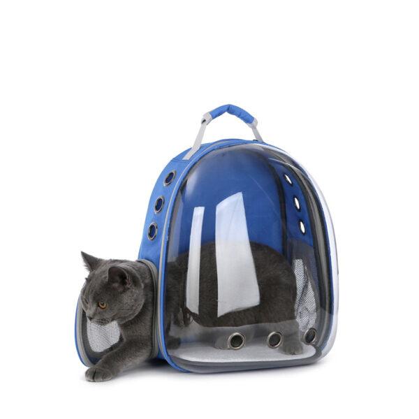 Super-Capsule Backpack Carrier