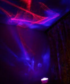 Aurora Projector Led Night Light Lamp