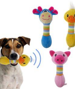 Cute Pet Dog Toy