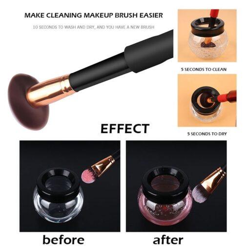 Cyclone Makeup Brush Cleaner, Cyclone Makeup Brush Cleaner