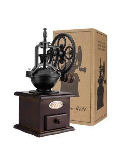 Vintage Coffee Grinder, Vintage Coffee Grinder