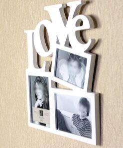 Love Designed Photo Frame, Love Designed Photo Frame