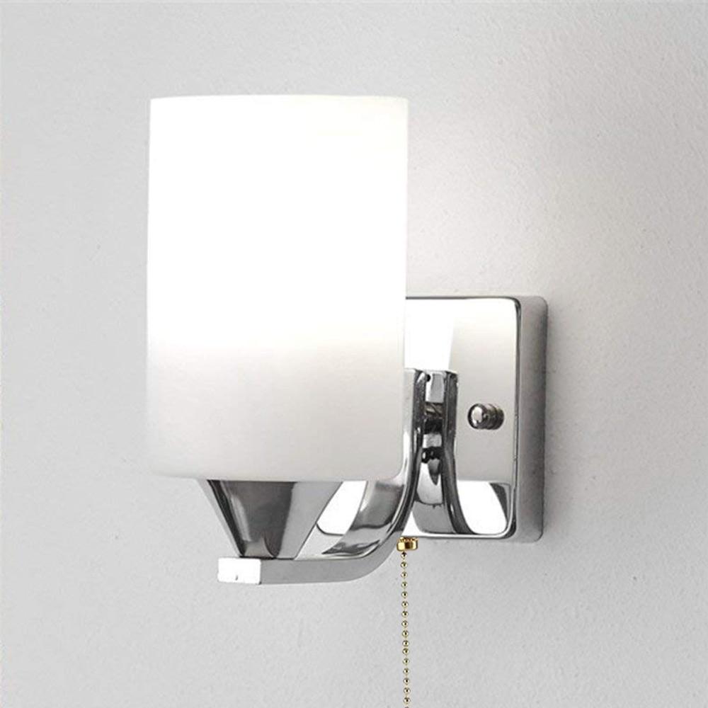 Indoor Bedroom Wall Lamp - Not sold in stores