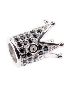 jewelry, Luxury Micro Zirconia Crown Jewelry