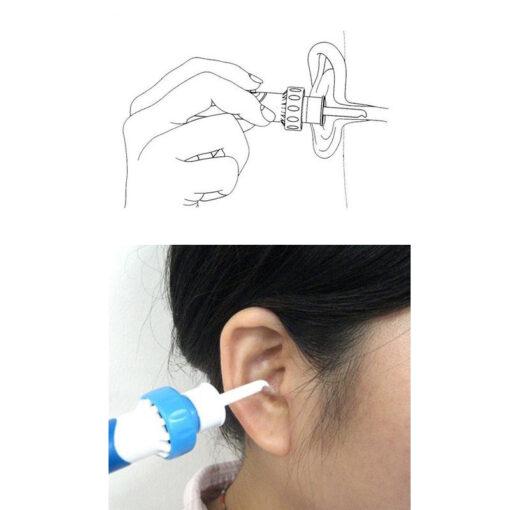 Ear Wax Vacuum, Ear Wax Vacuum