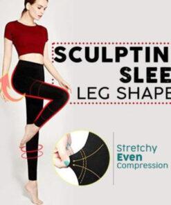 Sculpting Sleep Leg Shaper, Sculpting Sleep Leg Shaper