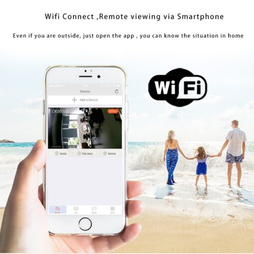 Wireless Micro Camera, Wireless Micro Camera