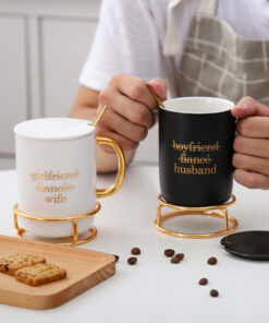Endless Love Coffee Cup, Endless Love Coffee Cup