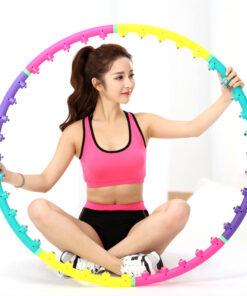 Massage Yoga Hoop, Massage Yoga Hoop