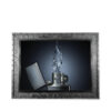 Water Zippo Silk Canvas Poster Picture, Water Zippo Silk Canvas Poster Picture