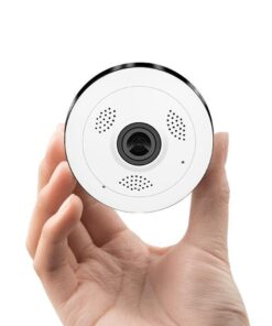 WiFi Camera, Mini HD WIFI Camera