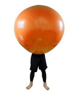Giant Human Balloon, Giant Human Balloon