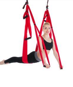 Pagduyog sa Anti-Gravity nga Yoga, Anti-Gravity Yoga Swing