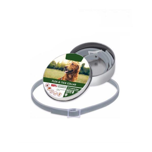 Tick Dog Collar