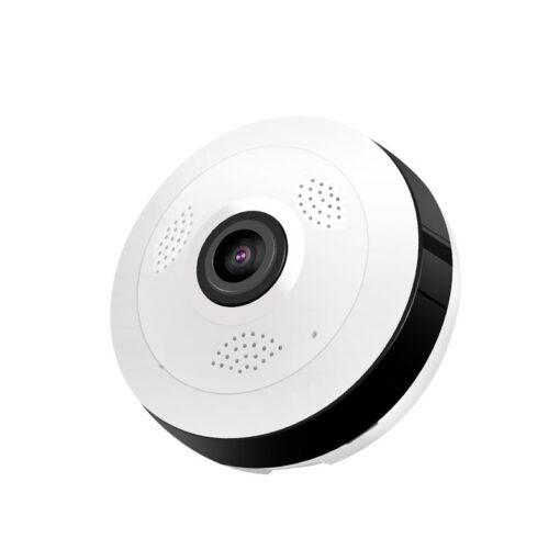 smart home camera, 360° Smart Home Camera