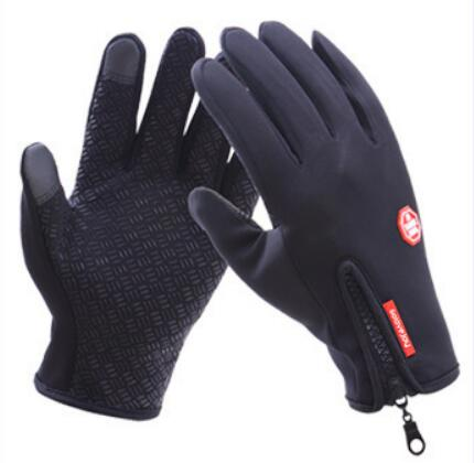 Thermal Gloves, Ultimate Waterproof and Windproof Thermal Gloves