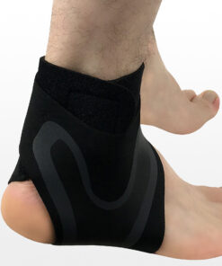 Adjustable Elastic Ankle Sleeve, Adjustable Elastic Ankle Sleeve 1Pcs