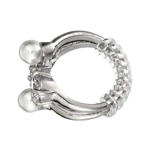 Vintage Spiral Based Ring Size Adjuster, Vintage Spiral Based Ring Size Adjuster