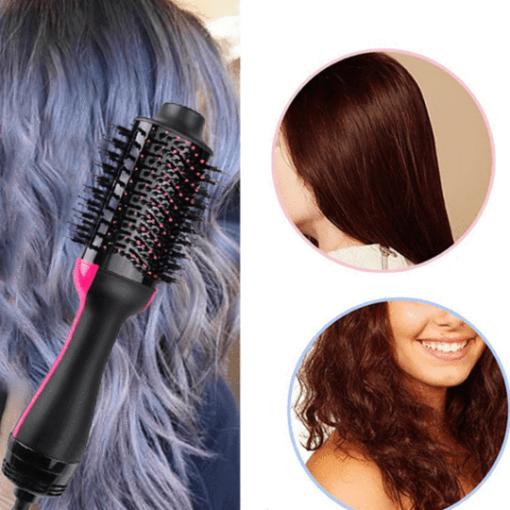 hair dryer brush, One-Step Hair Dryer and Volumizer