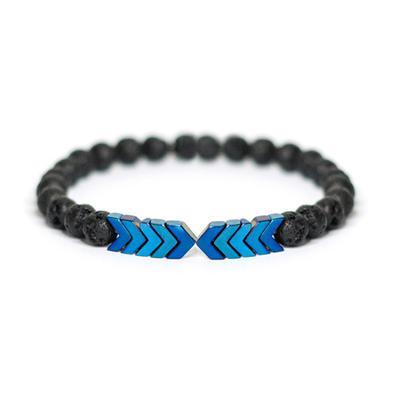 Sacred Arrow Magnetic Bracelet, Sacred Arrow Magnetic Bracelet