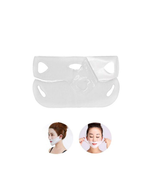Slimming Mask, Shaped Slimming Mask