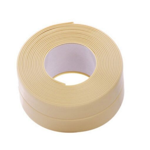 Self-Adhesive Caulk Strip, Self-Adhesive Caulk Strip