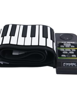 Portable Electronic Piano, Portable Electronic Piano