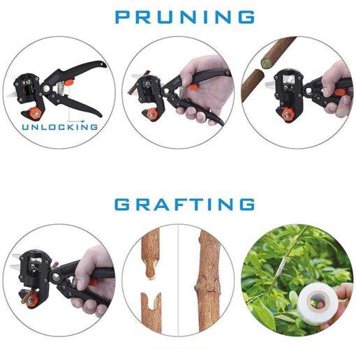 Garden Farming Pruning Shears, Garden Farming Pruning Shears
