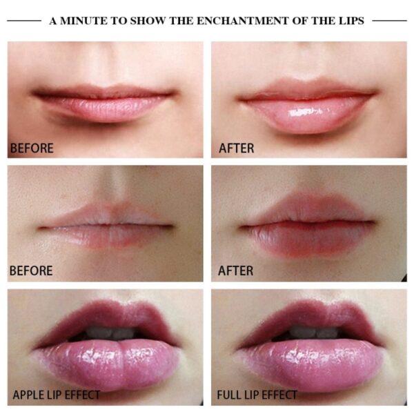 Automatic Lip Plumper Electric Lip Enhancer Intelligent Deflated Designed Lip Plumping Device 5