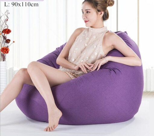 Pleasing Bean Bag Sofa Cover Andrewgaddart Wooden Chair Designs For Living Room Andrewgaddartcom