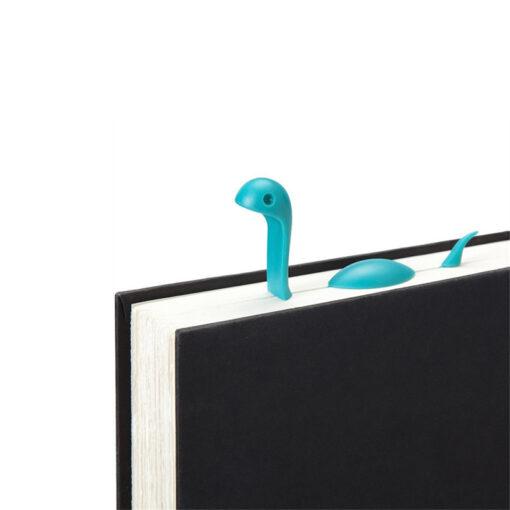 Nessie Bookmark, Nessie Bookmark