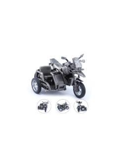 PUBG three wheeled motorcycle
