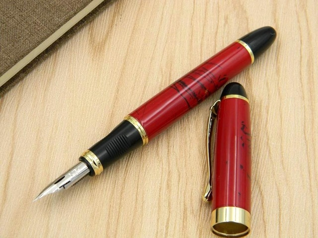 Flexy Nib Calligraphy Fountain Pen High Quality Low Prices