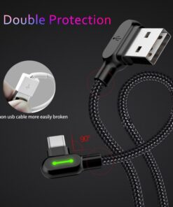 Fast Charging Gaming Data Cable, Fast Charging Gaming Data Cable