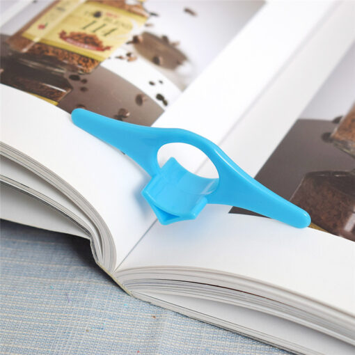 Book Page Holder, Book Page Holder